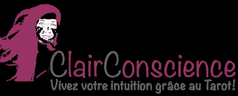 ClairConscience, la Communauté de Tarot de Marseille intuitif d'Hélène Scherrer