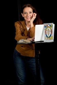 Helene Scherrer