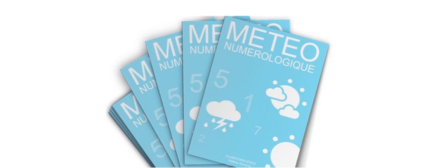 Météo numérologique 2017