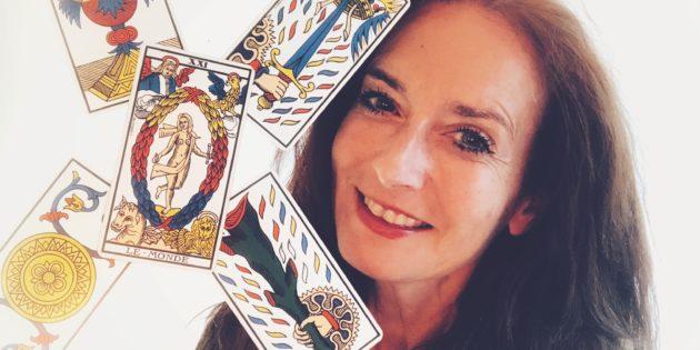 Confiance en soi, Intuition, Hélène Scherrer, Communauté ClairConscience, école de tarot, apprendre le tarot, estime de soi