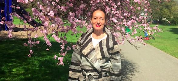Tempérance, Hélène Scherrer, arcane majeur, ange, tarot de marseille, intuition, perception extra-sensorielle, école de tarot, apprendre le tarot