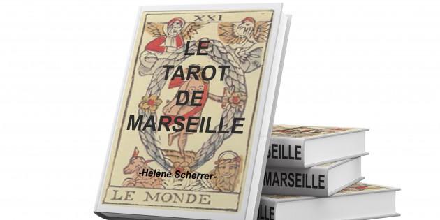 Tarot de Marseille-Hélène Scherrer
