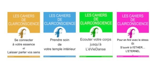 CahiersdeClairConscience-HeleneScherrer