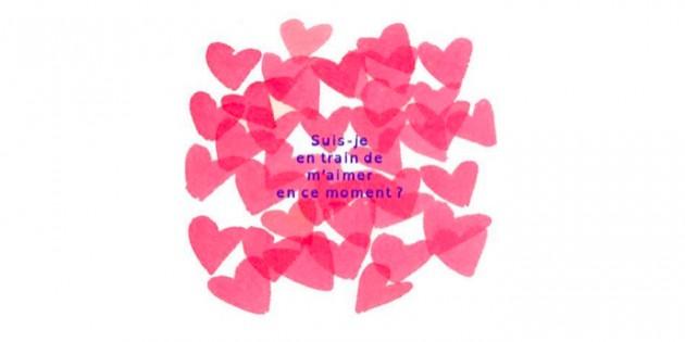 Amour-Communauté ClairConscience de Tarot de Marseille intuitif d'Hélène Scherrer