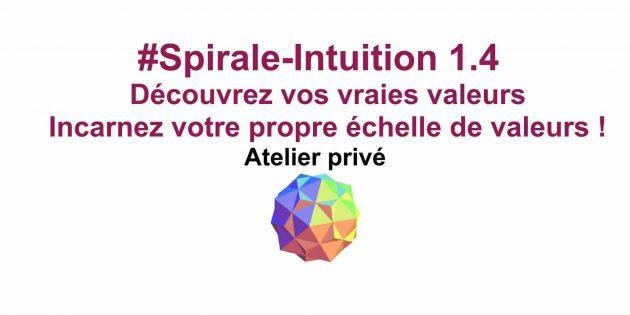 Spirale-Intuition 1.4-Communauté ClairConscience