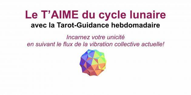 Tarot-guidance d'Hélène Scherrer
