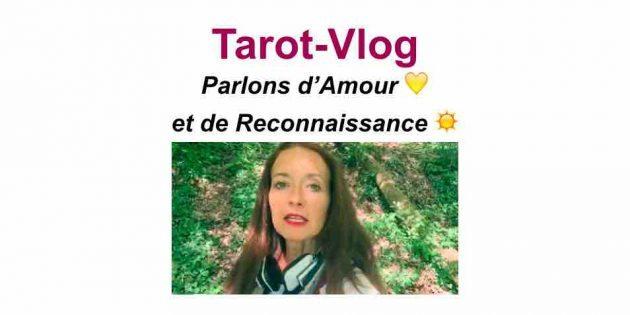 Amour et Reconnaissance-Hélène Scherrer de ClairConscience