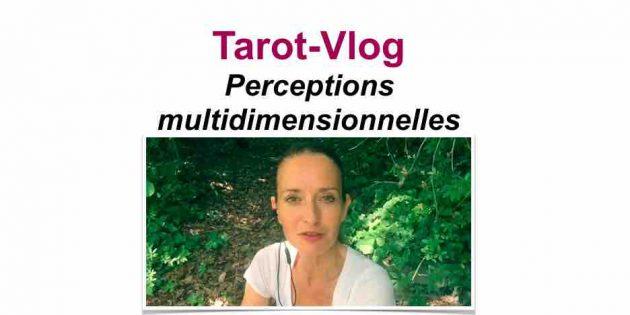 Perceptions multidimensionnelles-Hélène Scherrer du site ClairConscience