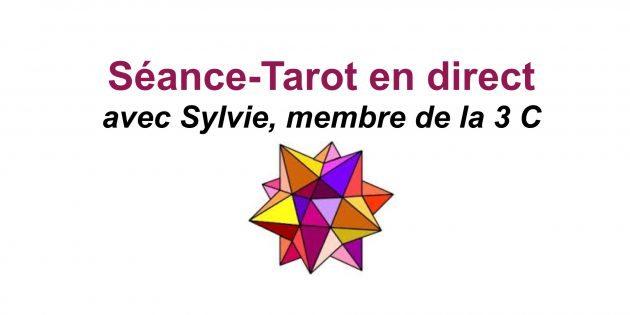 Séance-Tarot avec Hélène Scherrer de la Communauté ClairConscience