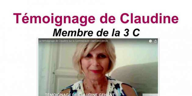 Les membres de la Communauté ClairConscience témoignent de leur tarot-expériences avec Hélène Scherrer