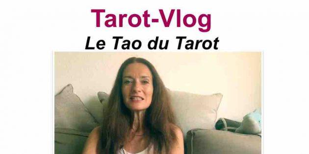 Le Tao du Tarot-Hélène Scherrer du site ClairConscience