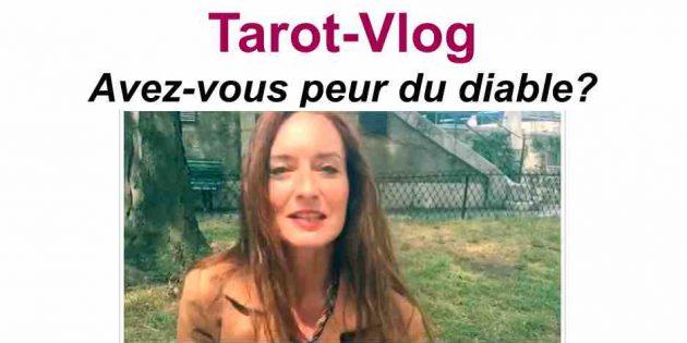 Tarot-Vlog d'Hélène Scherrer
