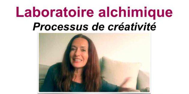 Processus de créativité
