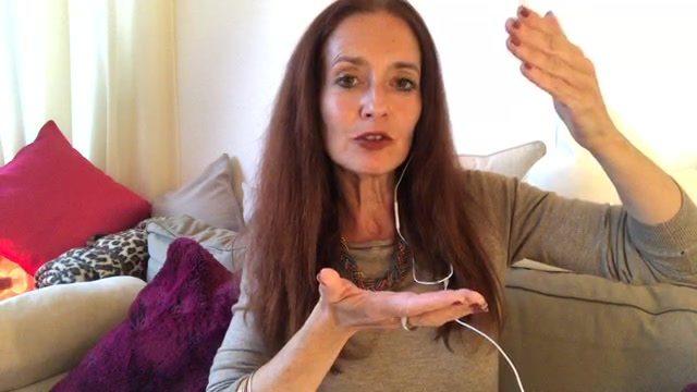 comment communiquer avec votre ange-gardien par Helene Scherrer de la Communauté ClairConscience