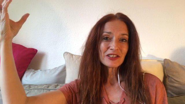 les vrais non sont des oui soi-m-aime avec Hélène Scherrer de la Communauté ClairConscience