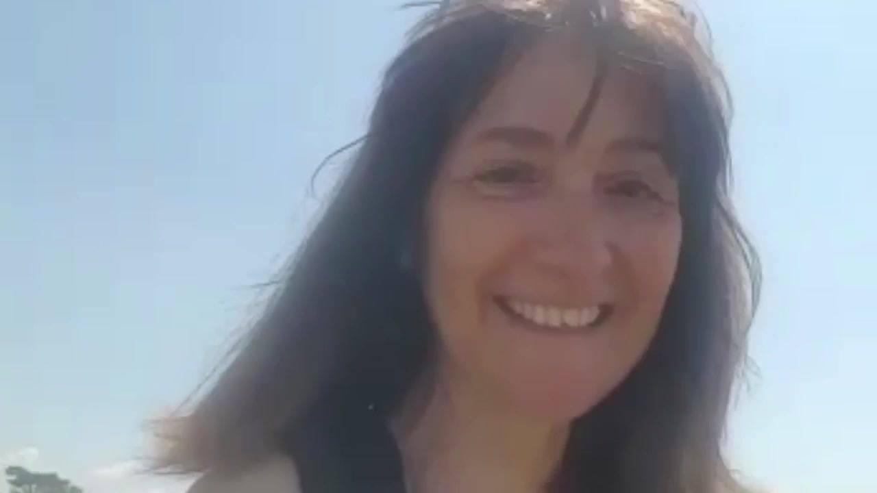 témoignage d'une membre de la Communauté ClairConscience d'Hélène Scherrer