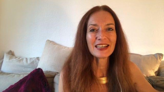 nouvelle lune ce vendredi 13 avec Helene Scherrer de la Communauté ClairConscience