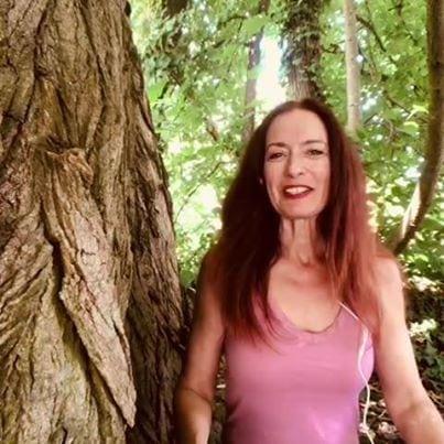 Eveillez votre corps intuitif avec Helene Scherrer de la Communauté ClairConscience