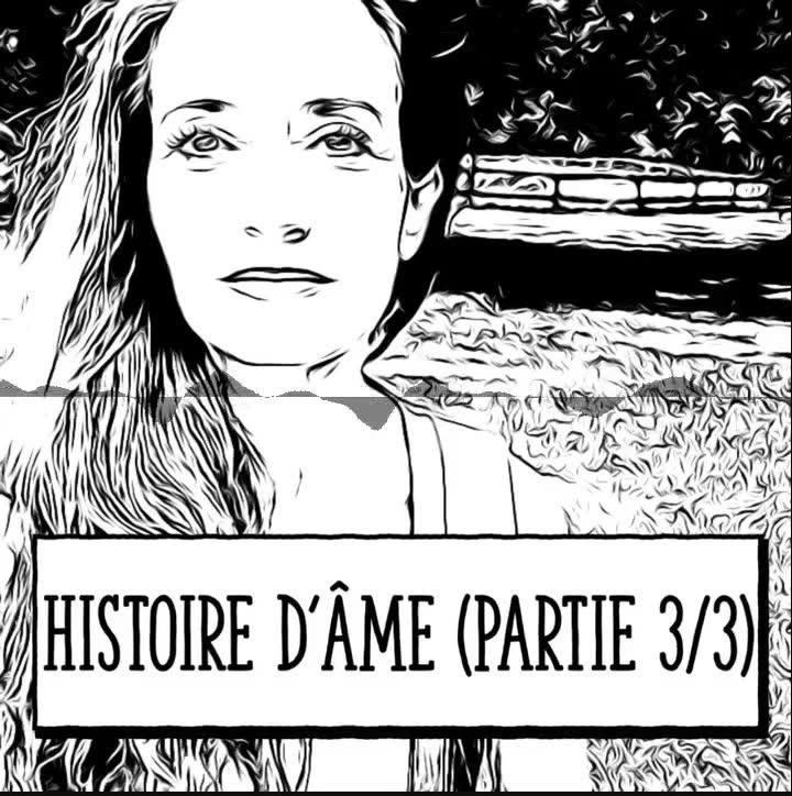 Histoire d'âme avec Hélène Scherrer de la Communauté ClairConscience