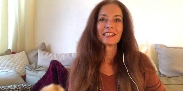 Hélène Scherrer parle des originaux de toutes sortes