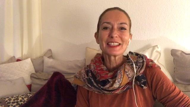 clin d'oeil tarot-intuitif d'Hélène Scherrer