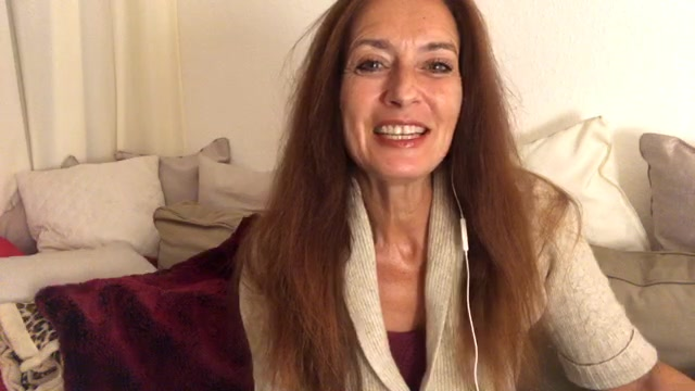 Témoignage d'un chemin de résilience avec Hélène Scherrer