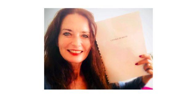 Hélène Scherrer, formatrice du Tarot de ClairConscience et d'éveil de l'intuition dans la Communauté ClairConscience
