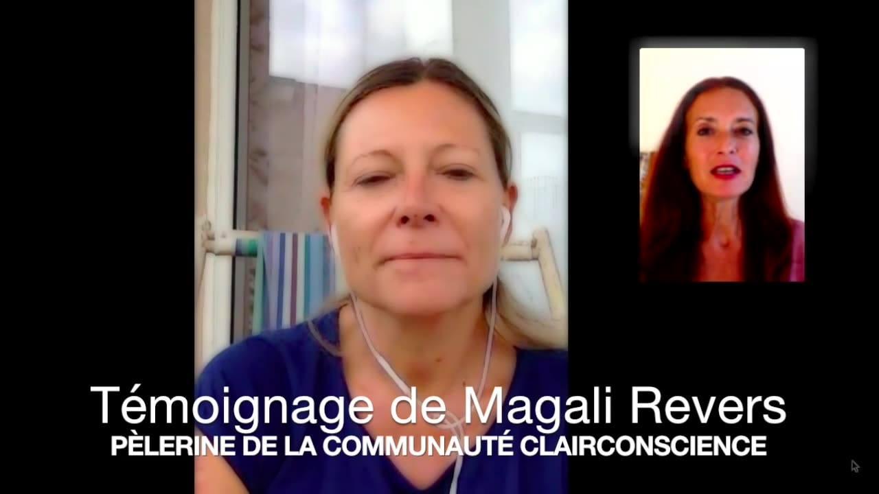 Communauté ClairConscience d'Hélène cherrer-Tarot de Marseille-Intuition-hypersensibilité