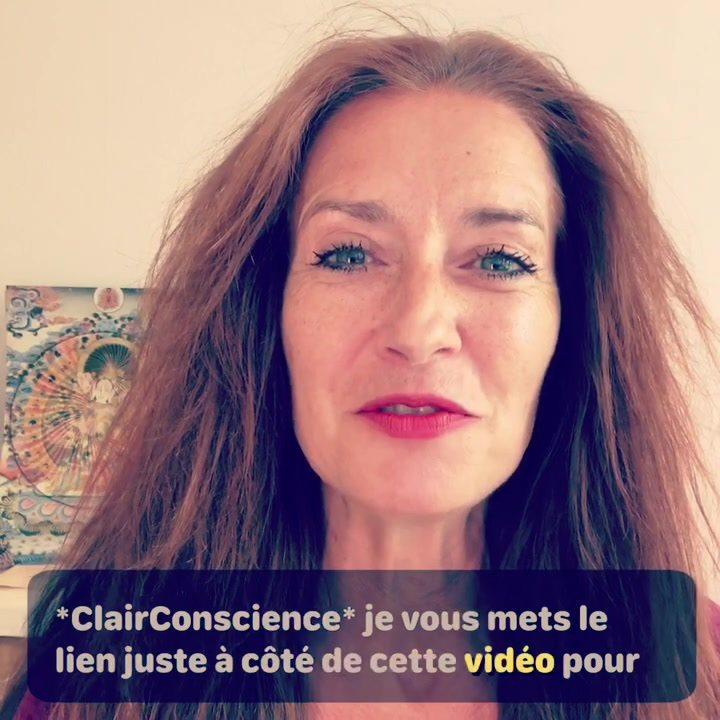 wesack avec Hélène Scherrer de la Communauté ClairConscience