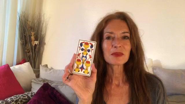 Tarot de Marseille, amour, pratique du tarot, estime de soi, confiance, hélène scherrer, école de tarot, conscience, spiritualité, intuition